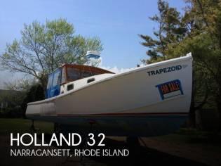 Holland 32