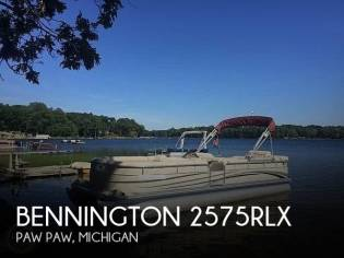 Bennington 2575rlx
