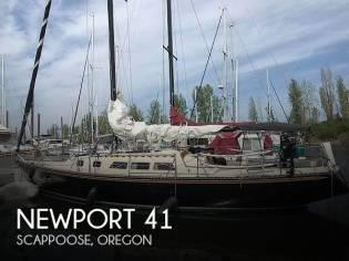 Newport 41