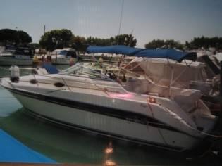 Sea Ray 250 Sundancer