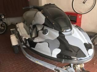 Yamaha GP 1300R - 2Tiempos