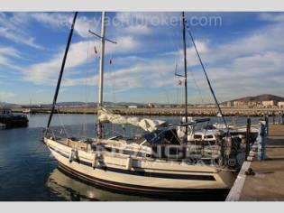Schöchl Yachtbau Sunbeam 34