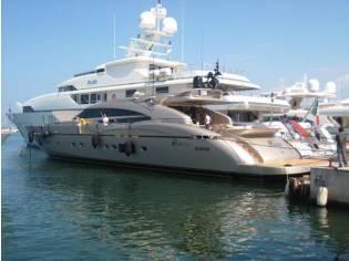 AB Yacht AB 116