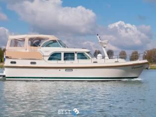Linssen Yachts Linssen Grand Sturdy 40.9 AC