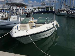 Chaparral 1830 SS