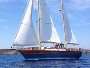 Custom Ketch 48
