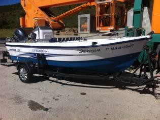 Poseidon 470 T