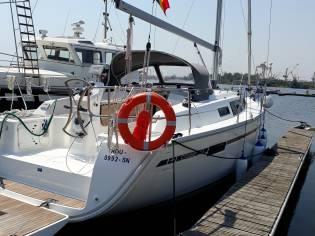 Bavaria Cruiser 34 - 2017