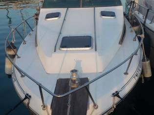 SEA RAY SUNDANCER 268 sports cruiser
