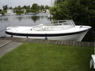 Skagger 660