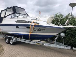 Bayliner 2455 Motoryacht(TK)