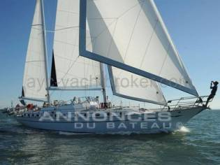 Emerald Yachts HORIZON 70
