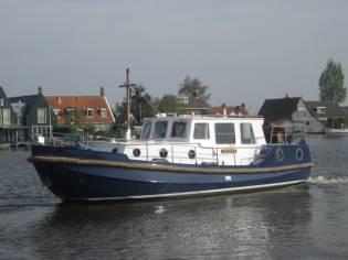 Linssen - Sint Jozef Vlet 1050 GSAK