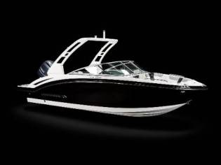 Chaparral 210 Suncoast