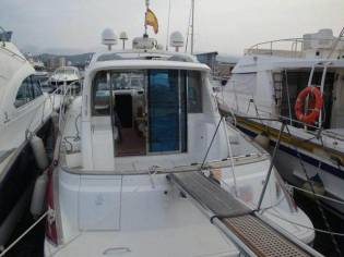 Beneteau Flyer 12 IPS