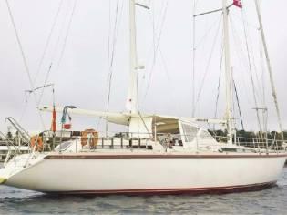 Super segelyachten  Amel Super Maramu 2000 in Niederlande | Segelyachten gebraucht ...