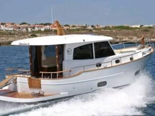 Sasga YachtsMENORQUIN 34