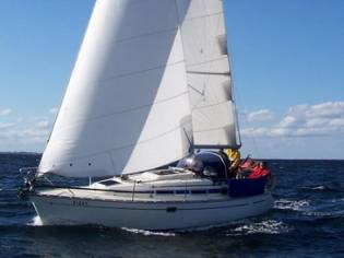 Bavaria 30 Plus