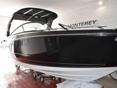 Monterey 278 Super Sport