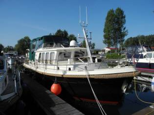 Aquanaut Drifter 1150 AS