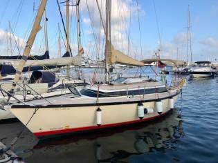 Dufour Yachts 3800