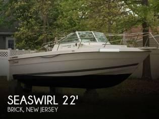 Seaswirl Striper 2150