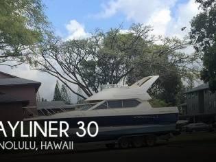 Bayliner 288 Discovery Flybridge