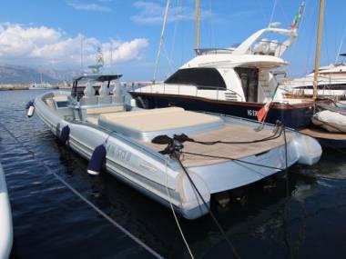 Custom Novamarine Europa NE 180 JET A.T.