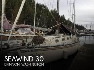 SeaWind 31