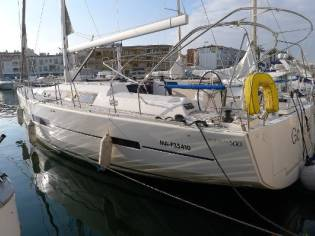 Dufour 500 Grand Large