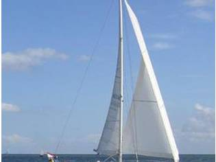 Alu yacht Doug Peterson 3 4 tonner