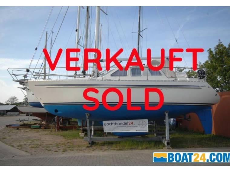 Sitala Yachts Nauticat 32