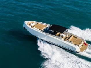 Vanquish Yachts 48