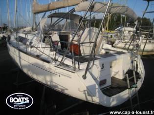 BENETEAU OCEANIS 37 EC45409