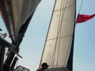 Motor yacht franchini