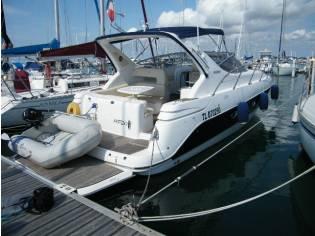 Sessa Marine Sessa C35