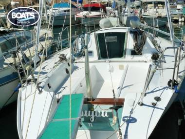 GIBERT MARINE GIB SEA 90 PG44863