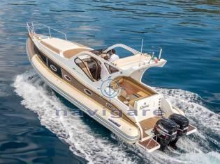 Famic Marine Pacific 34.1 Elegant