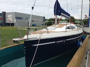 Mariner Yachts 24