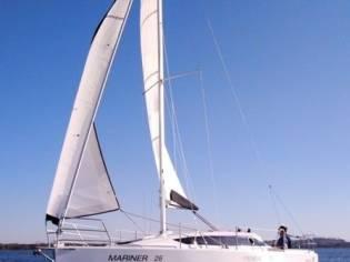 Mariner Yachts 26