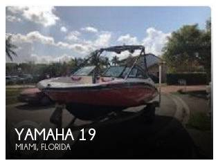 Yamaha AR192