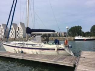 Westerly Falcon 35