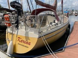 Dehler Yachtbau Dehler Optima