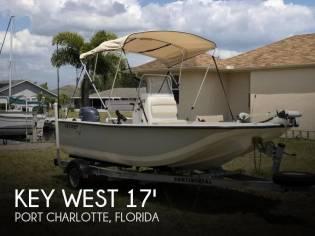 Key West 177 SKRF