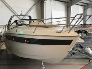 Bavaria S30 Open NEU Motorboot