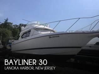 Bayliner Ciera 2828 Command Bridge