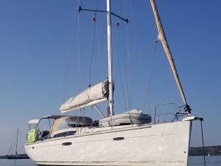 Beneteau Oceanis 46 COMPRA COMPARTIDA
