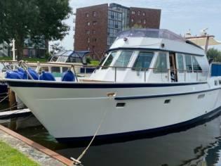 Beachcraft Trawler 14.99 Flybidge