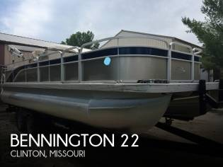 Bennington S24