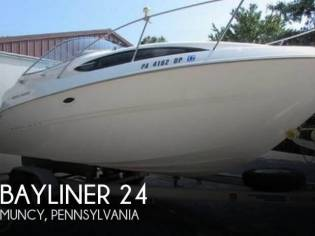 Bayliner 2455 Ciera